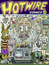 Hotwire Comics #3, Excellent, Books, mon0000122642
