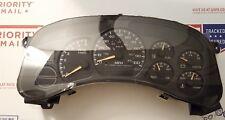Silverado Tahoe Yukon Sierra Cluster Speedometer 1999-2002 99 00 01 02