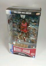 Upper Deck Michael Jordan Pro Shot Chicago Bulls slam dunk contest figure