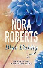 Blue Dahlia by Nora Roberts (Paperback) New Book