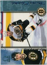 1998 Pacific Omega Ice Blue #17 Dimitri Khristich NM-MT Bruins