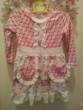 Children's Boutique Tea Party Dress ~ 2T