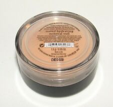 Bare Escentuals Tinted Hydrating MIneral Veil 1.5g Sealed Click Lock Go Sifter