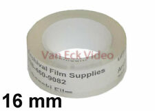 16mm non perforated Clear Splicing Tape (e.g. for CIR splicers) (SF-0196)