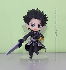 Sword Art  Online Japanese Anime 7cm Figure KIRITO