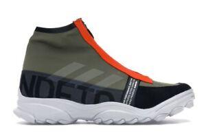 Adidas X UNDEFEATED GSG9 Olive Cargo G26650