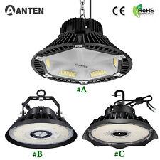 UFO LED Hallenbeleuchtung High Bay Industrielampe Hallenstrahler Hallenleuchte