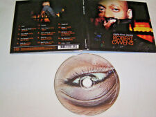 CD - Robert Owens Night Times Stories (2008) Digipak - S 7