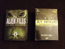 Ufo Alien  Dvd Collection  Bigfoot Dvd  Ufo for Windows
