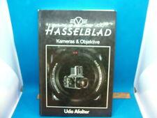 Hasselblad Kameras & Objektiv, Reference Book. Udo Afalter, 1993