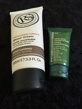 Shaving Cream & Peter Thomas Roth Hair Conditioner Men Gifts for men travel work