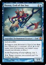 Thassa, déesse de la mer - Thassa, God of the Sea - Magic mtg -