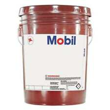 MOBIL 101923 Mobil 600W Super Cylinder, ISO 460, 5 gal.