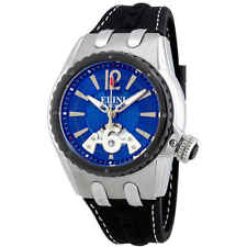 Elini Barokas Genesis Vision Blue Men's Watch ELINI-20007-03-BB