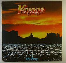 "12"" LP-VOYAGE-Fly Away-l5591c-Slavati & cleaned"