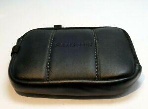 "Samsung small camera Case Soft Pouch genuine 4X3"""