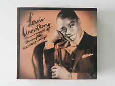 CD Box-Set Louis Armstrong The complete Rca Victor Recordings