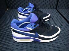 Nike air max bw classic uk 8.5 persian Violet  98 90 180 87 95 skepta gabba tn 1