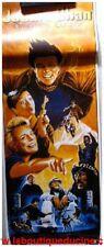OPERATION CONDOR Affiche Cinéma / Movie Poster JACKIE CHAN 160x60