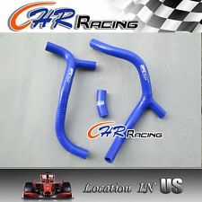silicone radiator hose for HONDA CRF450R 2009-2012 2010 2011 09-12