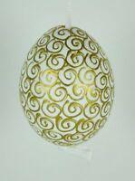 Osterei Ostereier Osterdeko Dekorierte Eier