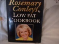 ROSEMARY`S  LOW FAT  COOKBOOK