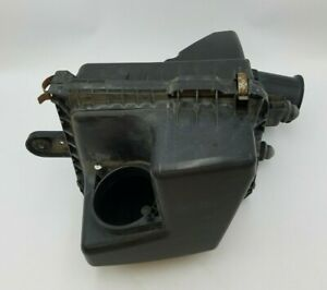08 Chevrolet Chevy Equinox LS Air Filter Box Assembly Cleaner Housing Stock OEM