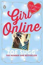 Girl Online by YouTube Vlogger Zoe Sugg Zoella Paperback BRAND NEW BESTSELLER