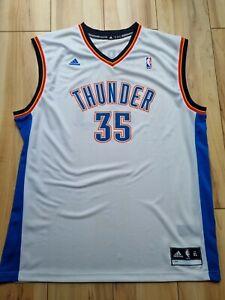 Oklahoma city thunder jersey Durrant 35 NBA size XL