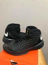 Nike ZOOM KOBE III 'Orca' 2008 Men's Size 9 VNDS