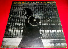 PHILIPPINES:NEIL YOUNG - After The Gold Rush LP,rare!
