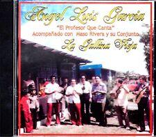 ANGEL LUIS GARCIA Y MASO RIVERA - EL PROFESOR QUE CANTA -