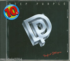 Deep Purple. Perfect Strangers (1984) CD NUOVO SIG Son of Alerik. A gypsy's kiss