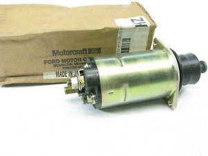 NEW Motorcraft SW-2390 Starter Solenoid Switch For 93 And Up Ford Heavy Trucks