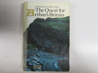 Acceptable - The Quest for Arthur's Britain - Ashe, Geoffrey and Others 1971-01-