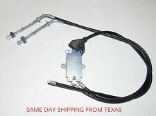 YAMAHA  ATV 1985-1995 MOTO 4 YFM350 YFM225 YFM200 front brake  cable Assembly