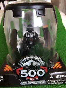 Star Wars 500 Figure Darth Vader