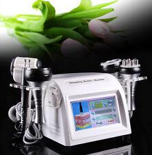 8 in1 Cavitation Vacuum Multipolar RF BIO Cold Hammmer Slimming Machine