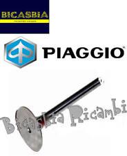 493545 - ORIGINALE PIAGGIO VALVOLA DI ASPIRAZIONE QUARGO 750 DIESEL - 500