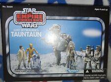 Star Wars The Vintage Collection Luke Skywalker's Tauntaun 2011 Hasbro