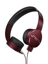 Sol Republic TRACKS HD2 on ear headphones Red SOL TRACKS HD2 RED