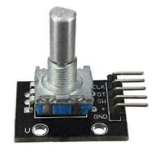 KY-040 Drehregler Modul Encoder Drehgeber für Rotary CC33 F1E1 de Enco C2D7 O4S8