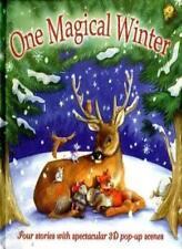One Magical Winter-Cats Pyjamas