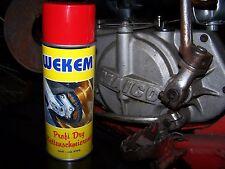 Motorrad - Ketten - Pflegeset - Reiniger + Kettenspray