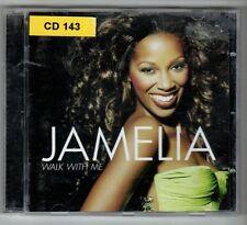 (GX981) Jamelia, Walk With Me - 2006 CD