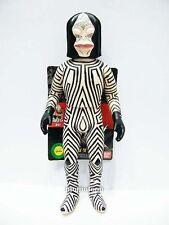 Rear 2004 Ultraman Monster Figure Kaiju #14 Dada Bandai Soft Vinyl Sofubi