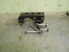 lex moto  assault125   engine  bolts
