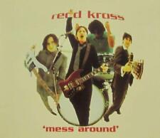 Redd Kross(CD Single)Mess Around-1997-
