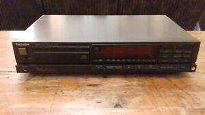 Technics SLP-350 CD Player