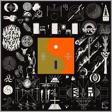 22, A Million by Bon Iver - Vinyl LP - VG
